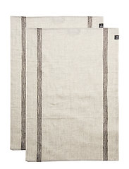 Lilly Kitchen Towel - ASH