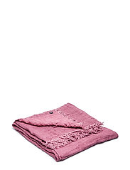 Hannelin Throw - LOVELY/CHERRY