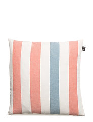 Repeat Cushion - FIRE/RELAX/OFFWHITE