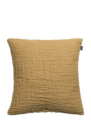 Hannelin Cushion - YELLOWISH