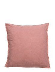 Sunshine Fringe Cushion - COMMITTED