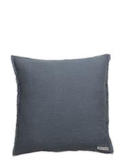 Sunshine Fringe Cushion - PEACEFUL