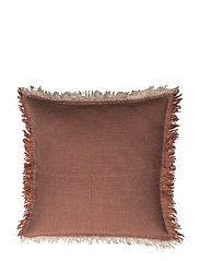 Merlin Cushion - MAROON