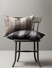 Himla - Herring Cushion cover - kuddar - black - 3