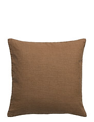 Glamour Linen Cushion - BRONZE