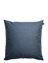 Denise Coated cushion - DENIM