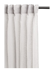 Dalsland Curtain with headingtape - PEARL