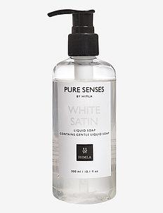 Pure Senses Liquid Soap - handtvål - white satin