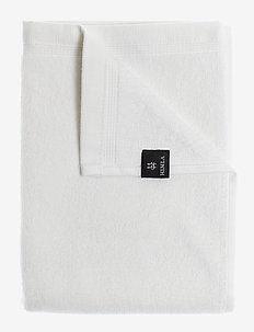 Lina towel - WHITE