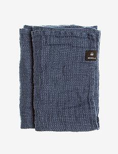 Fresh Laundry towel 2 pack - handdukar & badlakan - azur