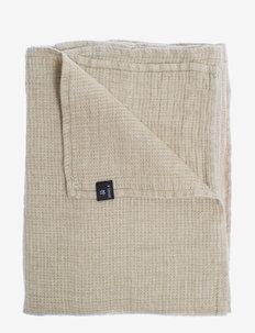 Fresh Laundry towel - handdukar & badlakan - natural