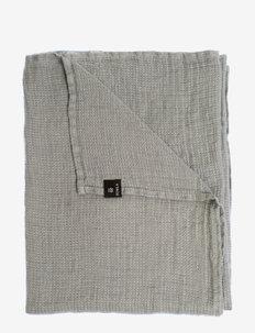 Fresh Laundry towel - pyyhkeet & kylpypyyhkeet - silver