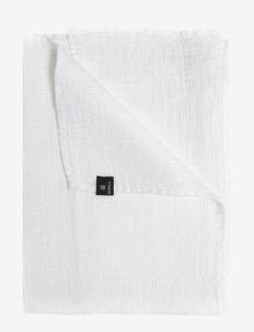 Fresh Laundry towel - handdukar & badlakan - white
