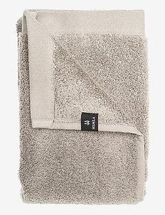 Maxime Bath Sheet - håndklær - lead