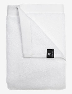 Maxime Towel - handdukar & badlakan - white
