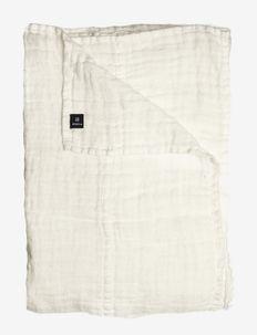 Hannelin Bedspread - Överkast - white/white