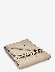 Adelin Bedspread - Överkast - light khaki