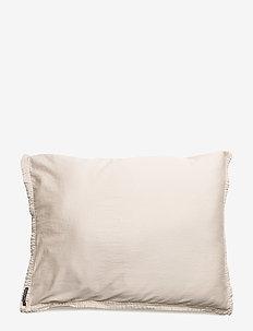 Soul of Himla Pillowcase - kussenslopen - cream