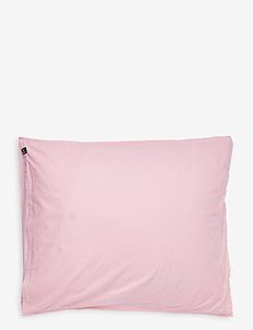 Hope Plain Pillowcase - tyynyliinat - happiness