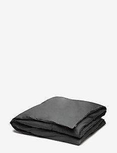 Drottningholm Duvet Cover - dynetrekk - antracite