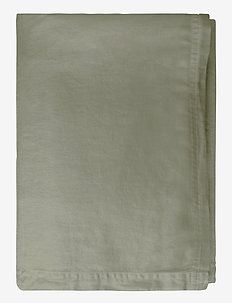 Hope Plain Sheet - dynetrekk - khaki