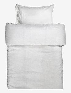 Sunshine Duvet Cover - dynebetræk - white