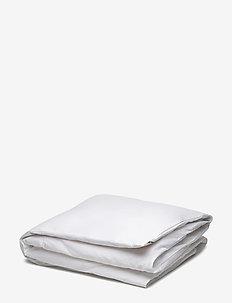Drottningholm Duvet Cover - dynetrekk - white