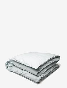 Hope Plain Duvet Cover - påslakan - fresh