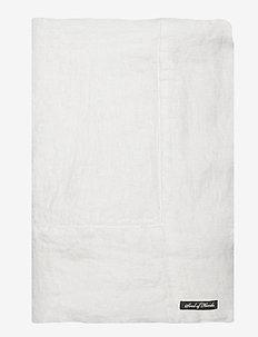 Soul Tablecloth - tafellakens & lopers - white