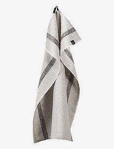 Nelly Kitchen Towel 2 pack - küchenhandtücher - ash