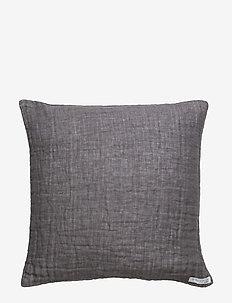 Hannelin Cushion - kuddar - charcoal