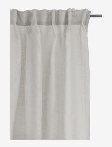 Dalsland Curtain with headingtape - gardiner - pearl