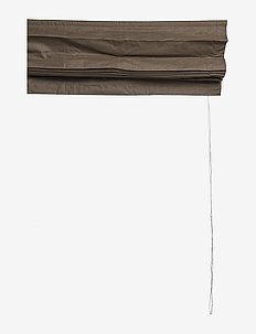 Ebba Roman Blind - TAUPE