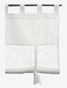 Solliden 18th Century Curtain - curtains - white
