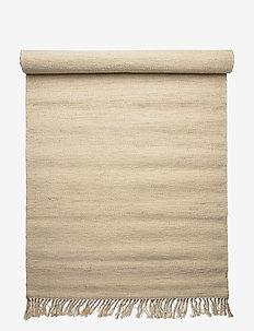 Abisko Rug - gulvtepper - off-white