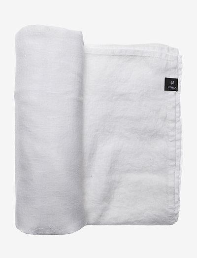 Sunshine Tablecloth - juleoppdekking - white