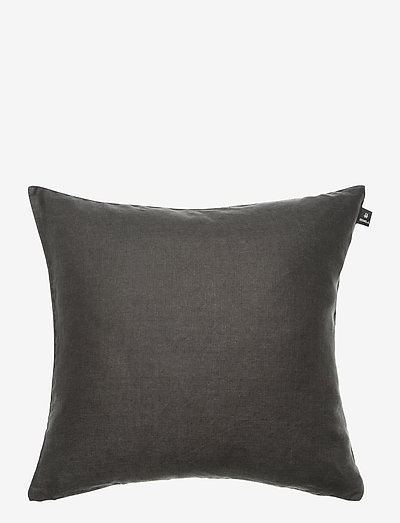Sunshine Cushion with zip - puter - kohl