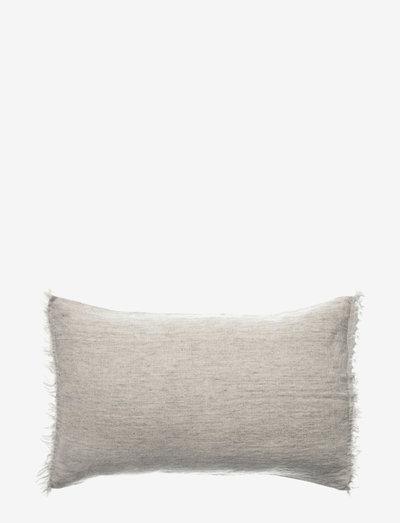 Levelin Cushion - puter - silver