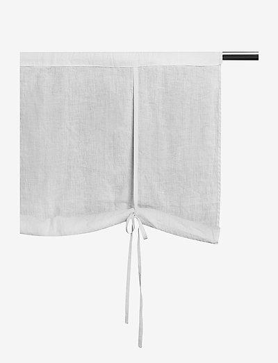 Sunshine 18th Century Curtain - gardiner - white
