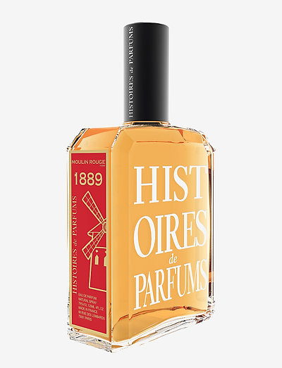 1889 - Moulin Rouge 120 ml - CLEAR