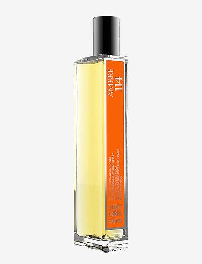 Ambre 114 15 ml - CLEAR