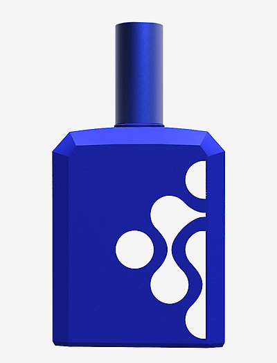 This is not a blue bottle 1/.4 - CLEAR