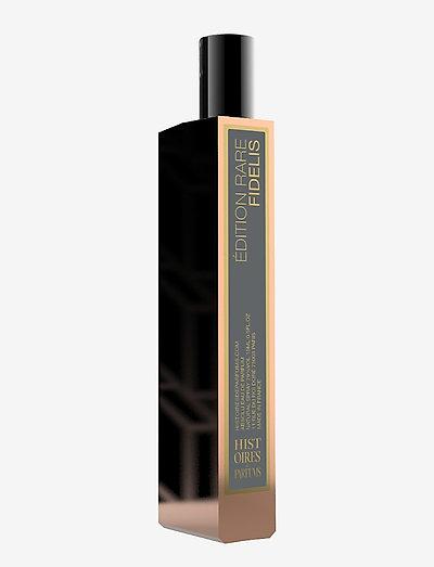 Edition Rare - Fidelis 15 ml - eau de parfum - clear