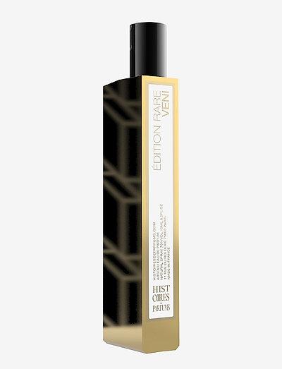Edition Rare - Veni 15 ml - eau de parfum - clear