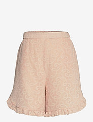 Hofmann Copenhagen - Esme - shorts casual - rose dust - 0