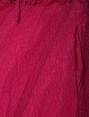 Hofmann Copenhagen - Greta - kveldskjoler - begonia pink - 3