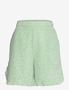Esme - shorts casual - pure mint