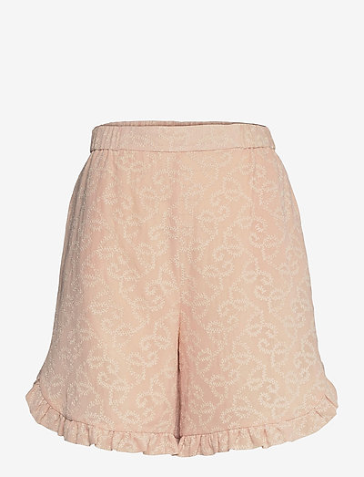 Esme - casual shorts - rose dust