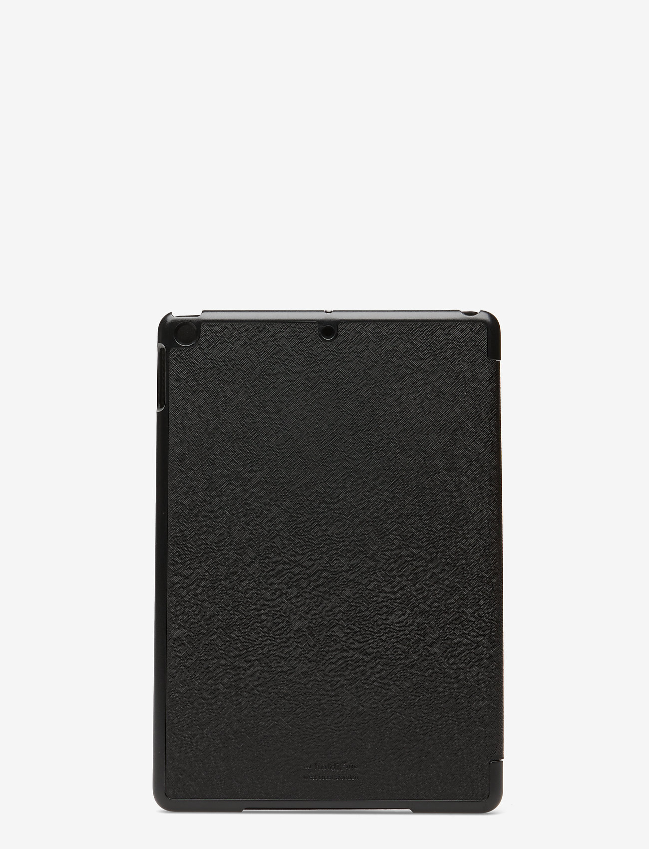 Holdit - SmartCover iPad 10,2 - tablettikotelot - black - 1