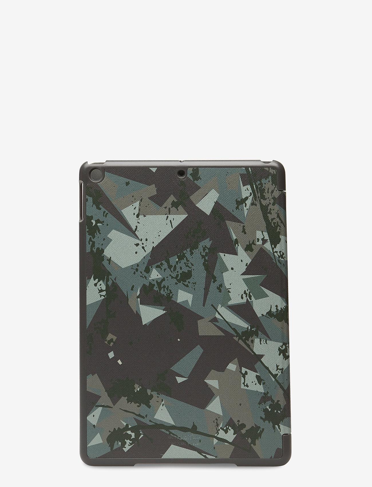 Holdit - SmartCover iPad 10,2 - tablettikotelot - camo - 1